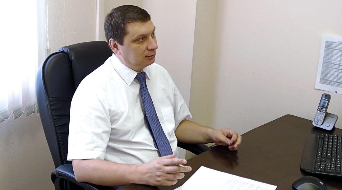 "Директор НПП ""ТермоТех"" Бардокин Владислав Александрович"