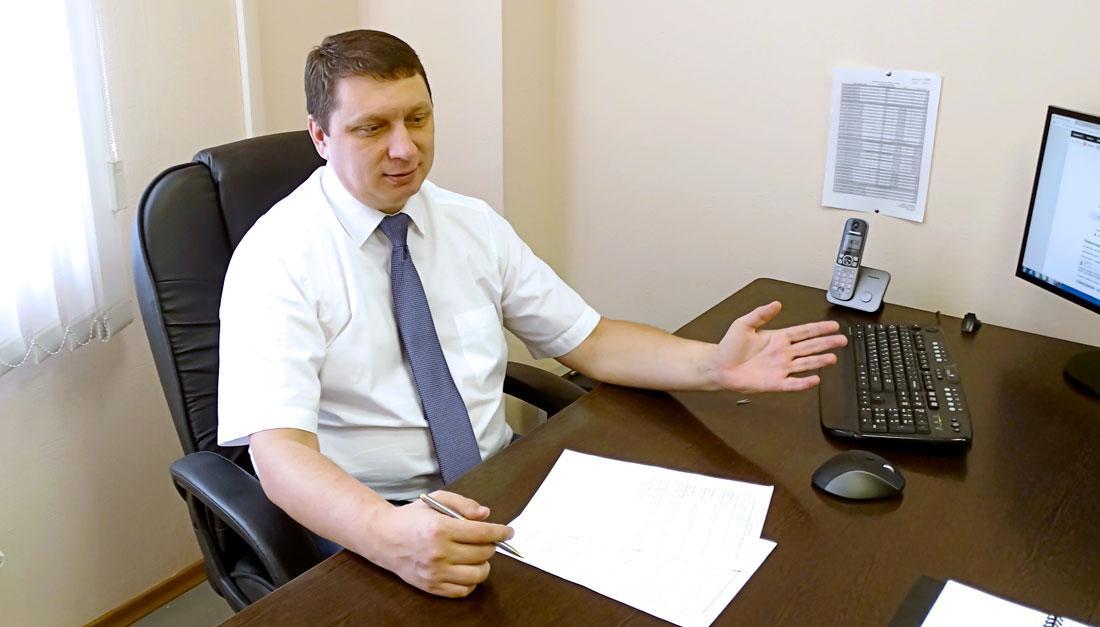 "Директор НПП ""ТермоТех"" Бардокин В.А."