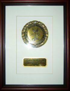 Продукция ТермоТеха получила награду ГЕММА как лучший выбор на рынке