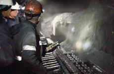 Нагрев воздуха в шахте