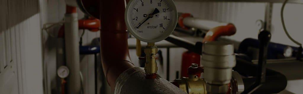 Оборудование для горячего водоснабжения