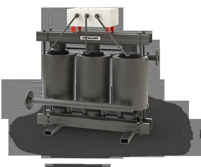 Терманик базовый индуктивно-кондуктивный электрокотел