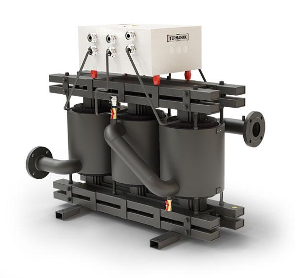 Терманик 160 кВт в базовой комплектации