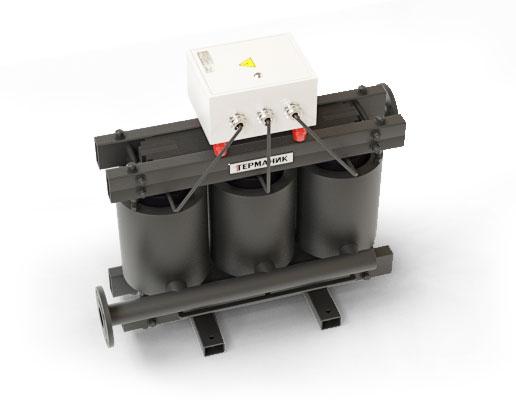 Терманик 50 индуктивно-кондуктивный нагреватель в базовой комплектации