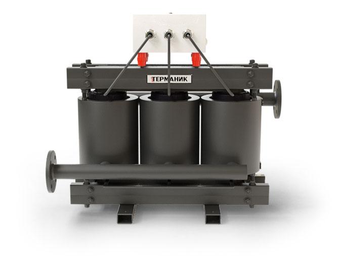Терманик 50 индукционный котел в базовой комплектации