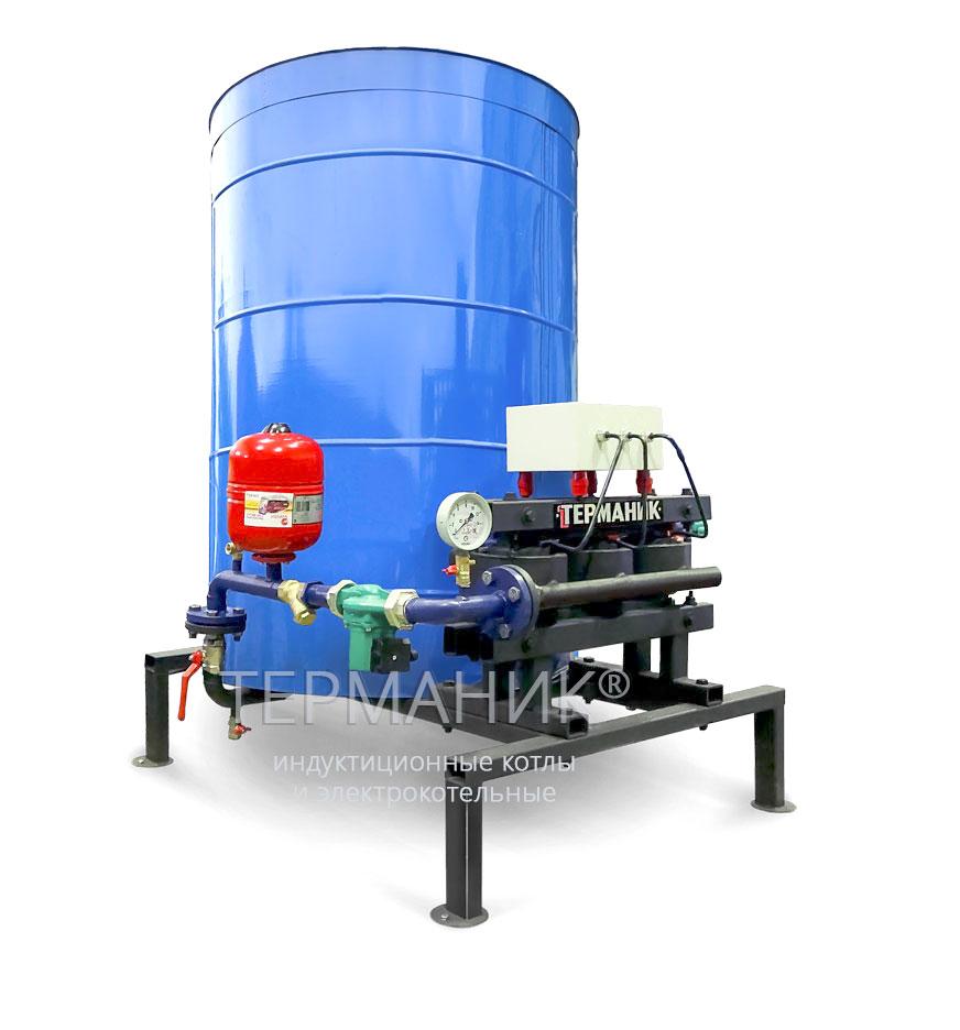 Терманик ГВС промышленный водонагреватель с емкостью