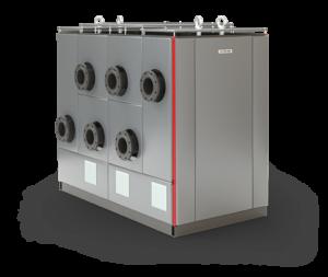 Терманик Викон высоковольтный индукционный электрокотел большой мощности