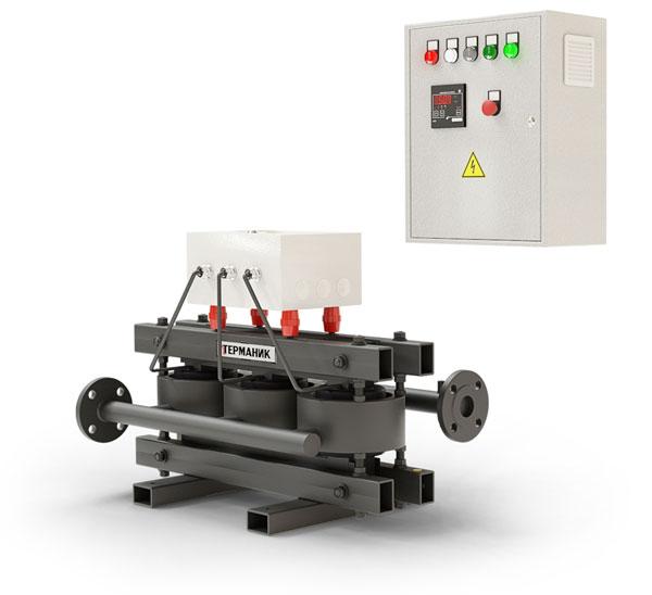 Терманик индукционный нагреватель в базовой комплектации