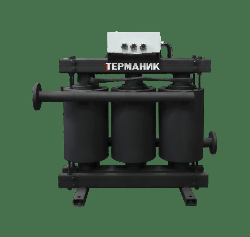 Индукционный электрический котел Терманик