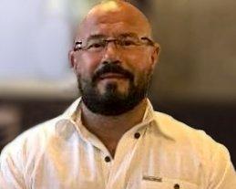 Александр Брагин Технический директор НПП Термические Технологии