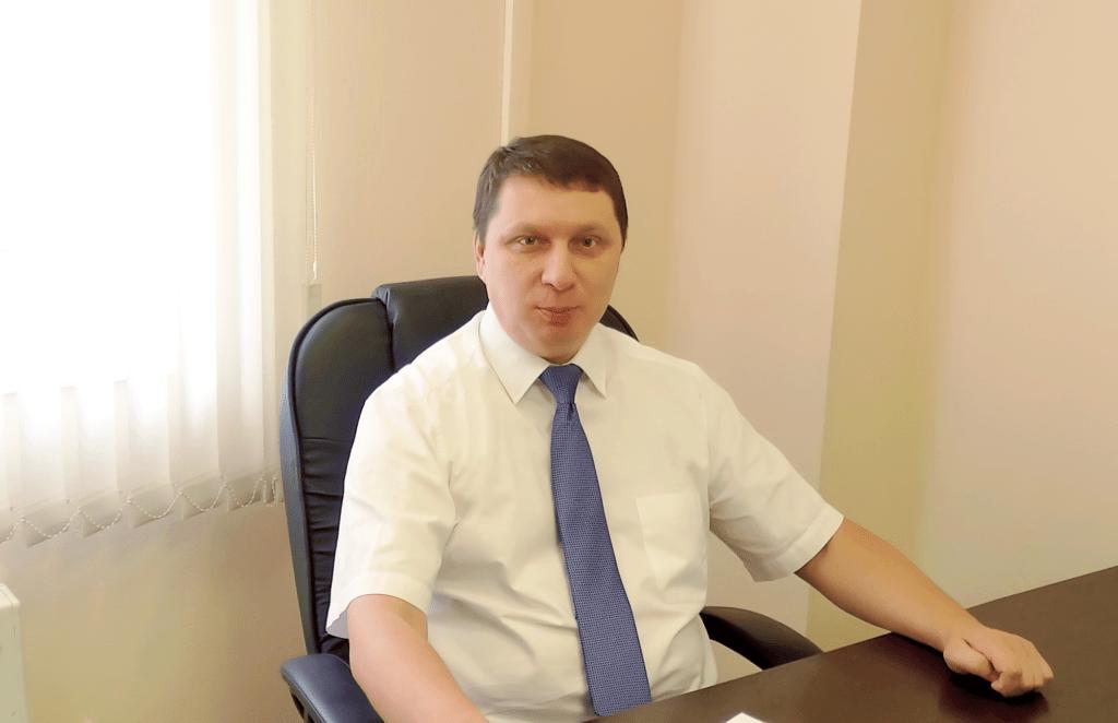 "Бардокин В.А. директор НПП ""ТермоТех"""